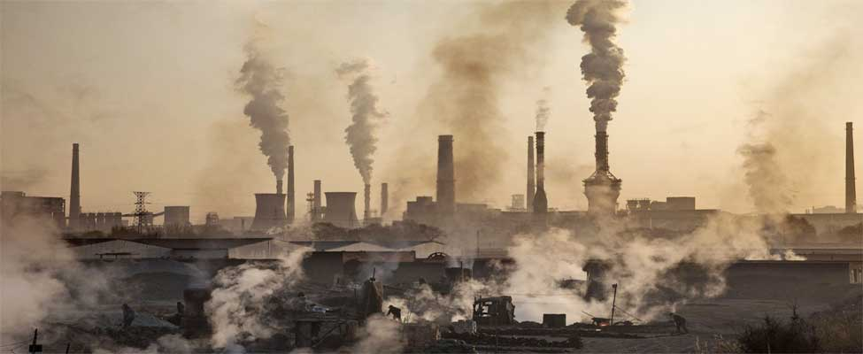 most polluted 20 cities in india