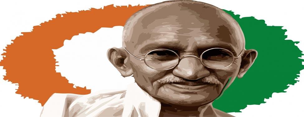Mahatma Gandhi brth anniversary