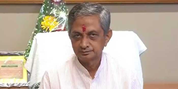 Kunvarjibhai Bavaliya statement