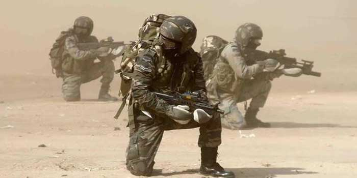 ARMY MAIN