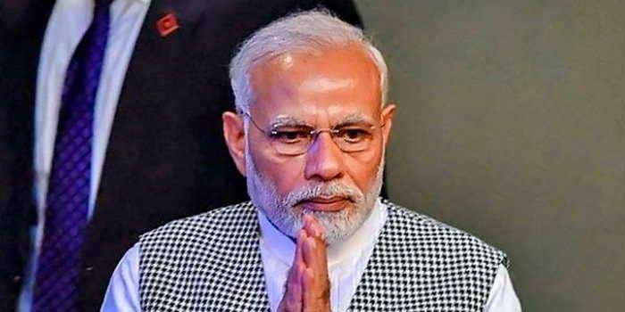 PM modi in UmiyaDham