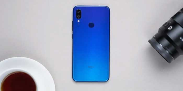 xiaomi note 7pro review