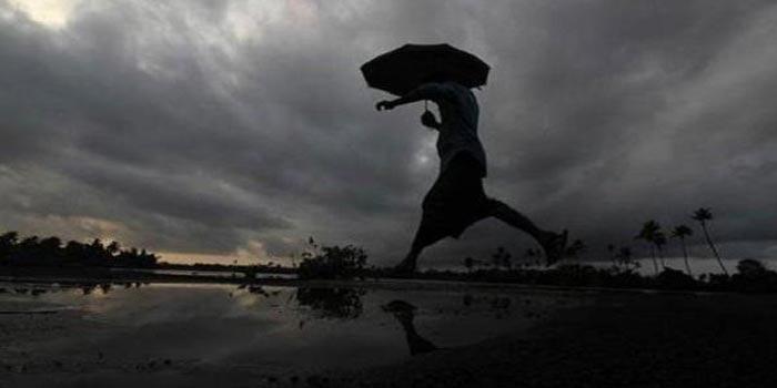 સૌરાષ્ટ્ર સહિતના આ પંથકમાં વરસાદ, ખેડૂતોને આ હદ સુધી ઉઠાવવું પડશે નુકસાન