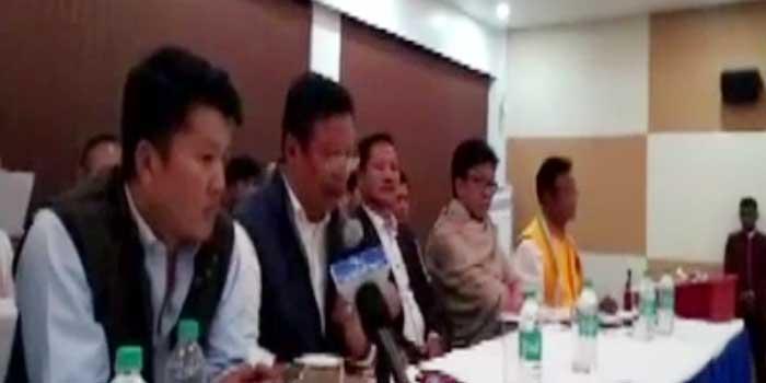 arunachal pradesh news