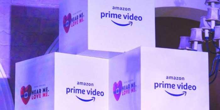 amazon prime on tv