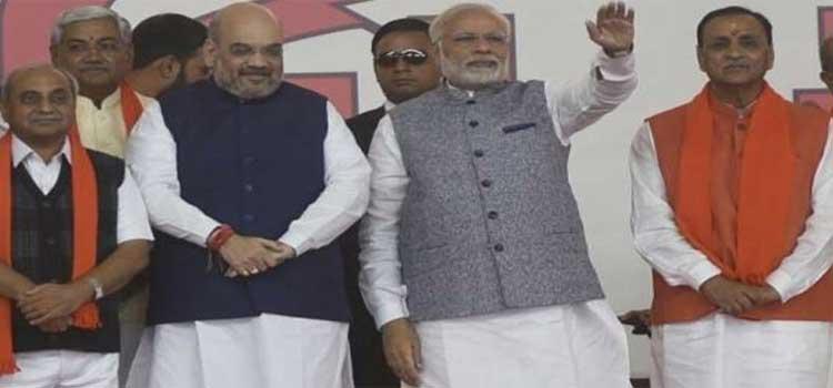gujarat lok sabha election