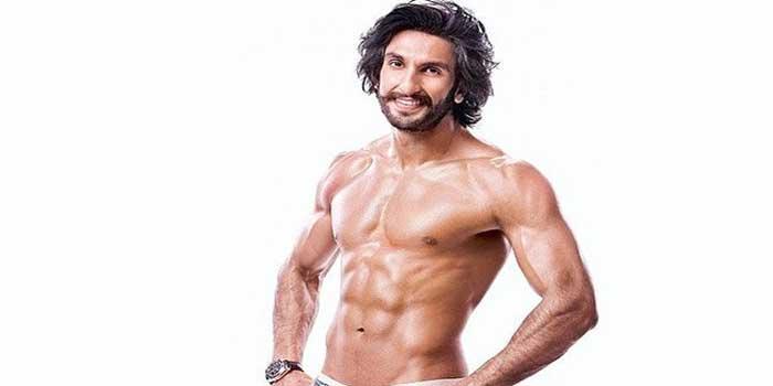 Ranveer Singh Nanga Punga