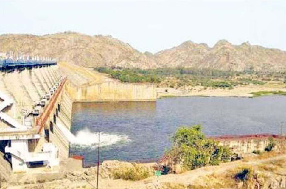 Gujarat water