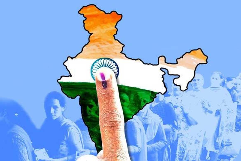 fourth phase of Lok Sabha