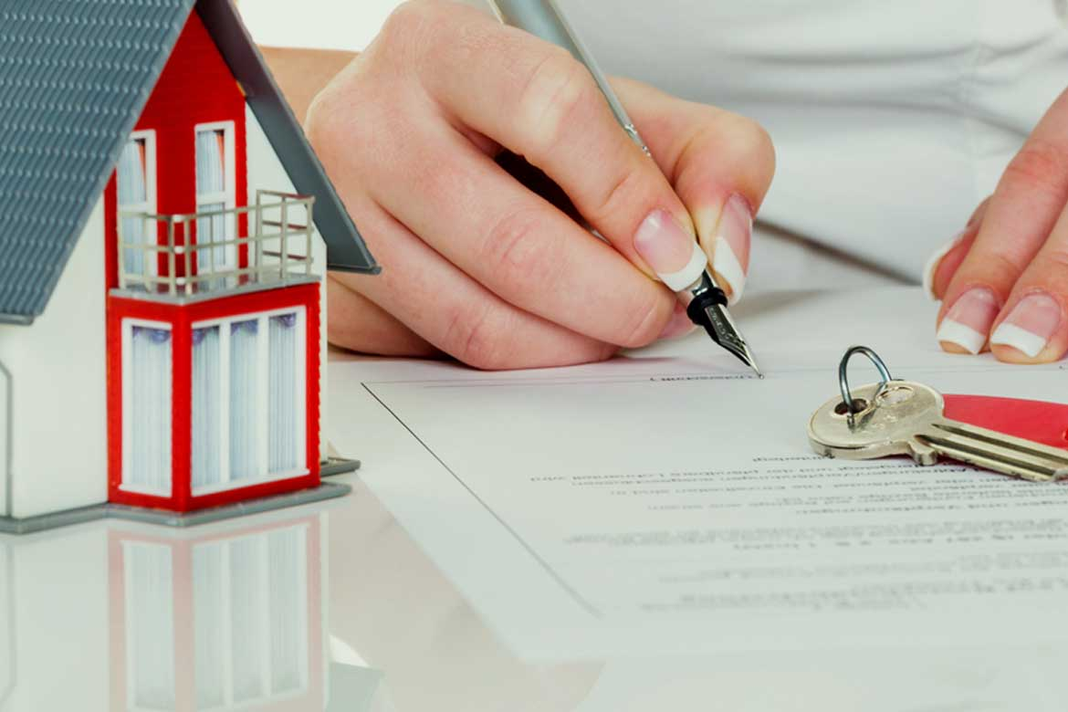 home loan after 40 years
