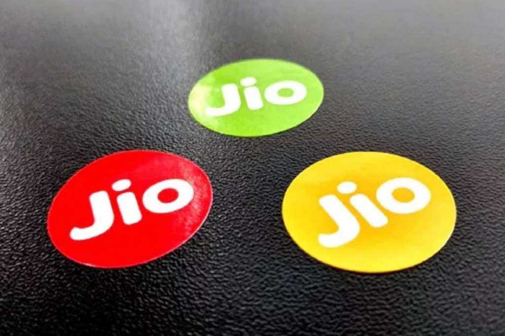 Jio tariff plan
