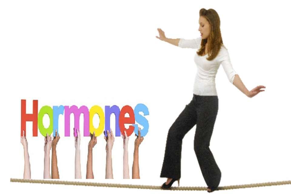 hormones for healthy body