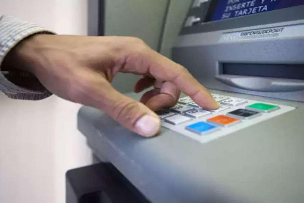 ATM PIN
