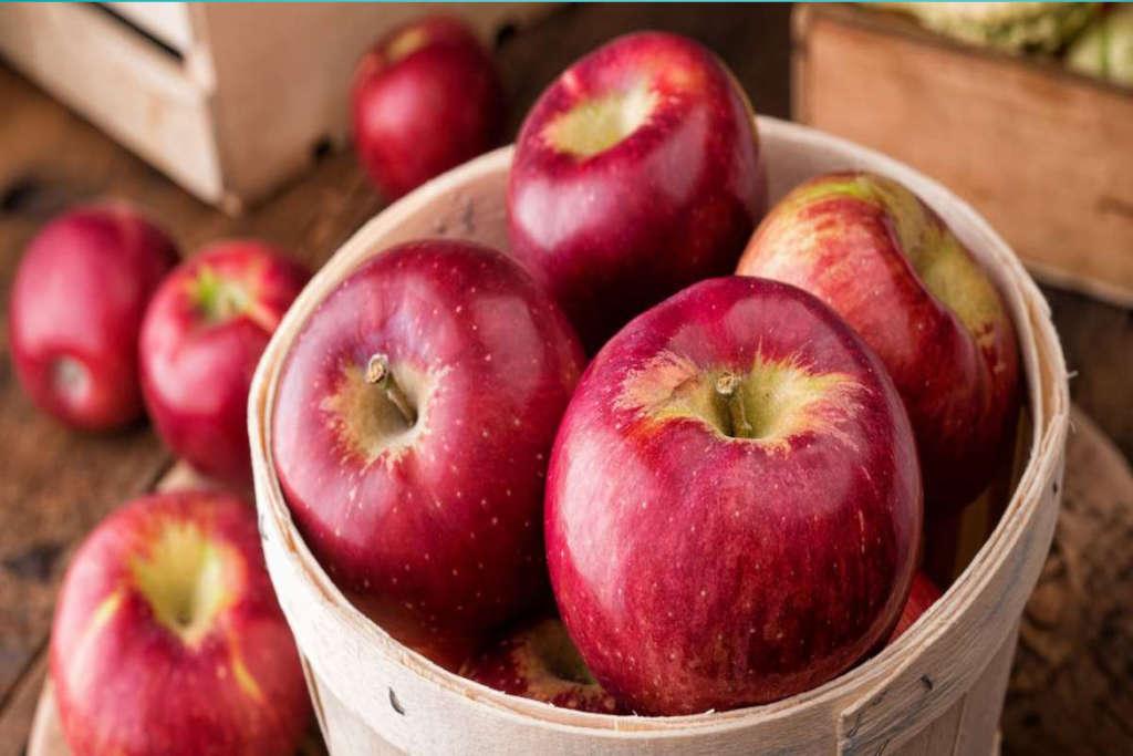સફરજન