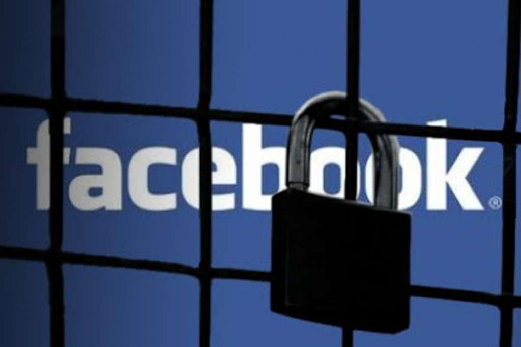 facebook Locked Profile
