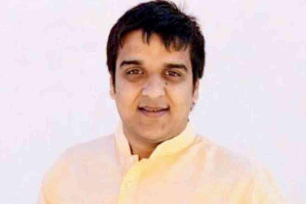Harsh Sanghvi